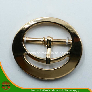 Fashion Metal Lady Shoe Buckle (0617)