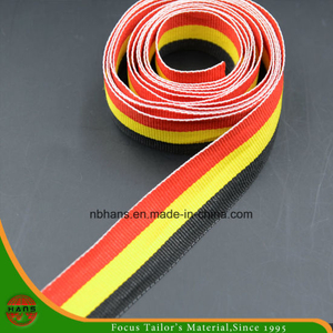 Grosgrain Ribbon con rollo de embalaje (HSHJ-1705)