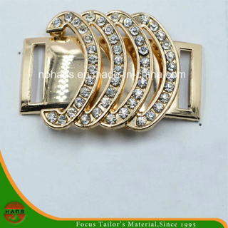 Fashion Metal Lady Shoe Buckle (RD-5116)