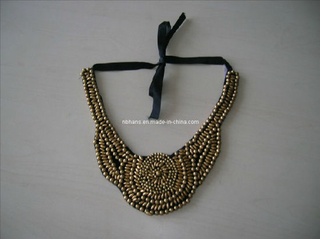 Collar de perlas (LY-014)
