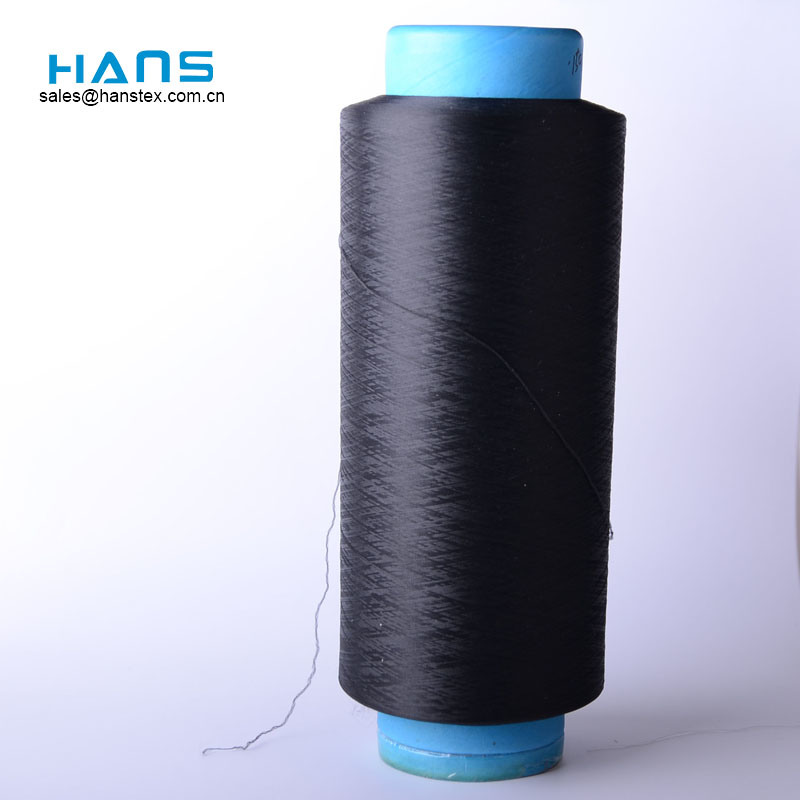 Hans Wholesale Custom Logo Eco Friendly Hilados Proveedor