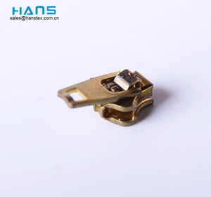 Hans 5 # Auto Lock Zipper Sliders Tamaños